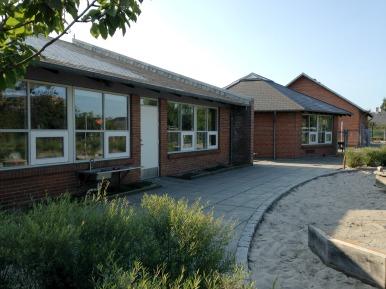 ISB school buildings