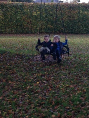 Swingin' bachelors